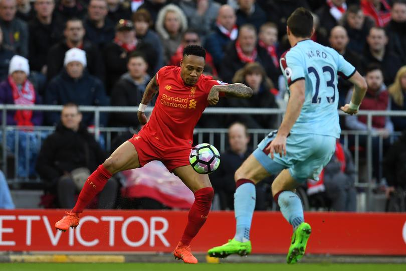 Liverpool tendrá nuevo escudo