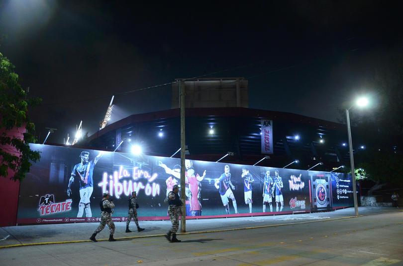 La Comisión Disciplinaria dio a conocer que Veracruz pagará el partido de veto que tiene contra el Cruz Azul, luego de que la jornada 10 que se jugaba contra Puebla se suspendiera.