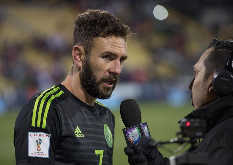 Miguel Layún habló de cara a la fecha FIFA de la próxima semana y dijo que ya no existe eso de ser el Gigante de la CONCACAF por el nivel de los equipos.