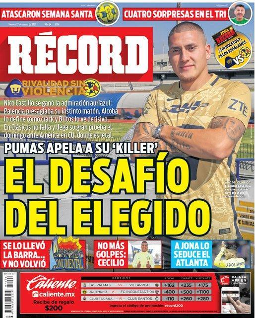 Mundo de papel (17.03.2017)
