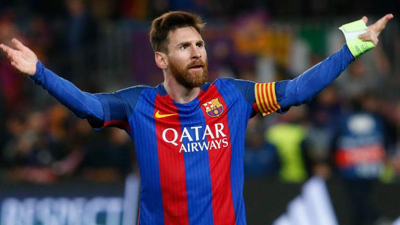 Dicen que Messi pudo haber jugador en la Juve y todo fue justo antes de que se convirtiera en el monstruo que es hoy.