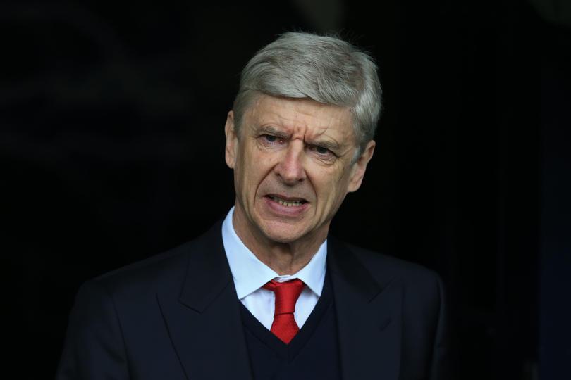Wenger dice que ya decidió su futuro
