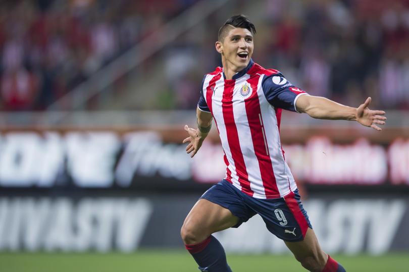 """""""Estamos demostrando que el jugador mexicano tiene para dar mucho más"""""""