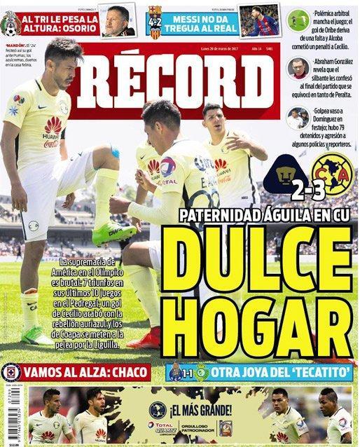 Mundo de papel (20.03.2017)