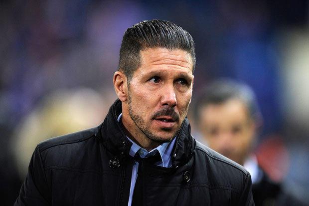 Simeone afirma que sí quiere ser técnico de la Selección de Argentina.