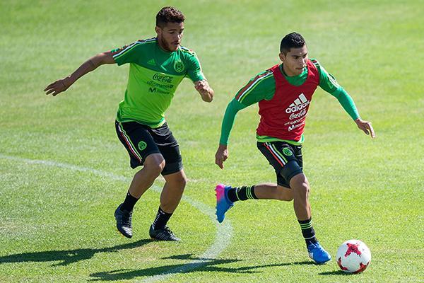 Osorio dice que varios jugadores pueden jugar a Europa