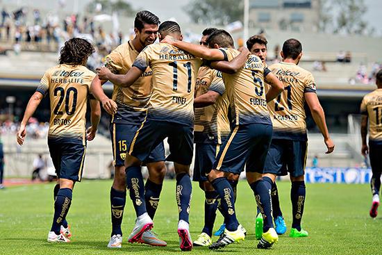 Pumas tendrá que rendir cuentas sobre cuánto ingresa por cada partido.