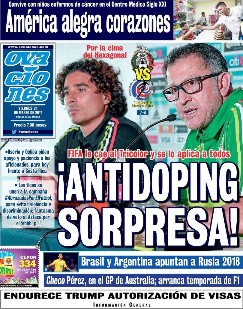 Mundo de papel (24.03.2017)