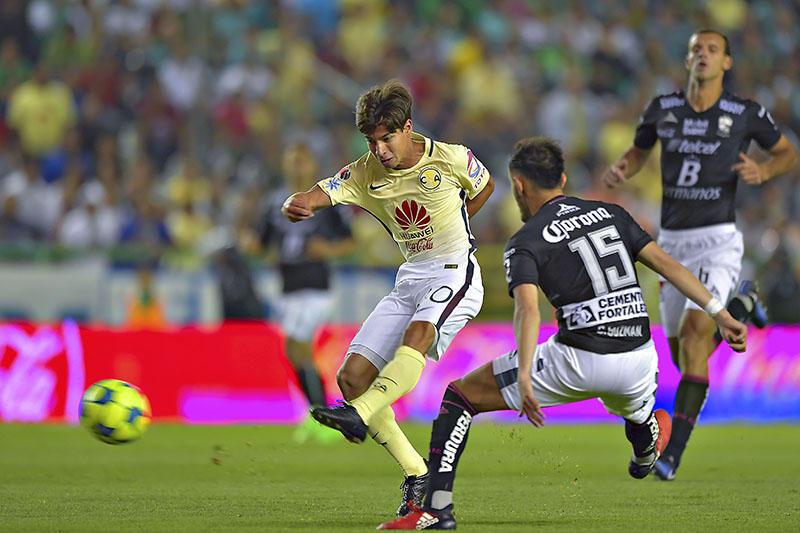 Lainez es una de las 50 promesas menores de 19 años en el futbol mundial