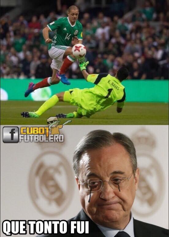 Meme Chicharito