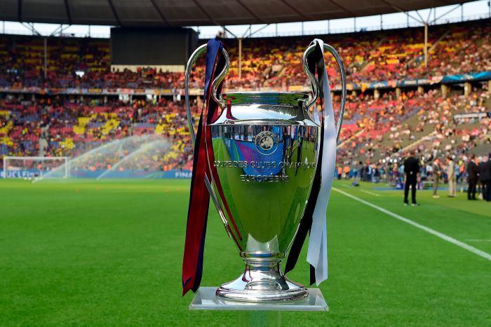 La Champions tendrá novedades para la temporada 2018-2019