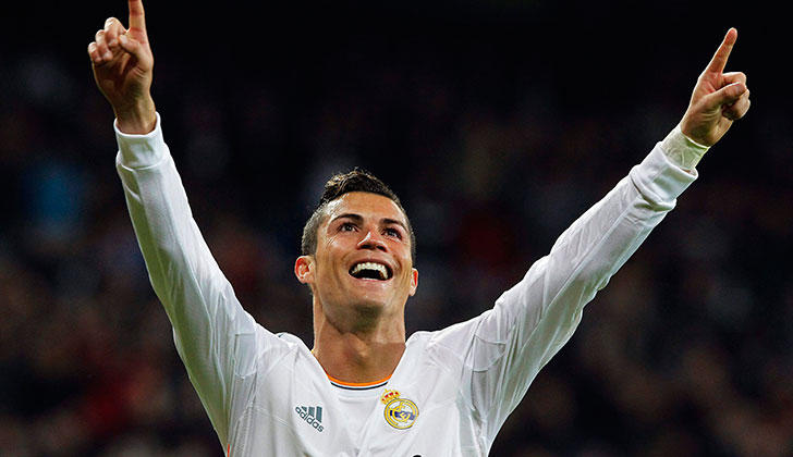 Cristiano Ronaldo tendrá su aeropuerto