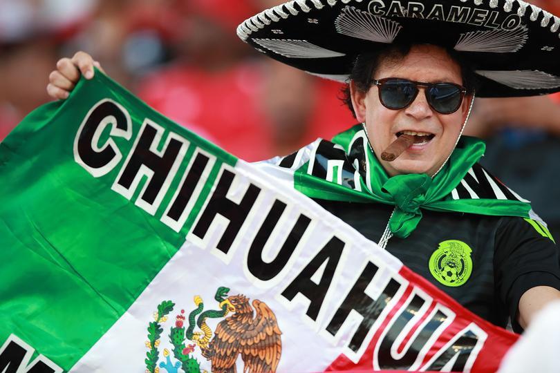México vs TyT