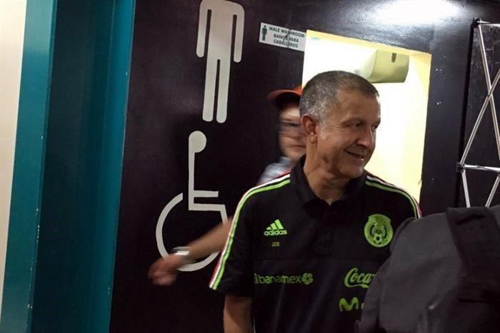 Así fue rapado Osorio