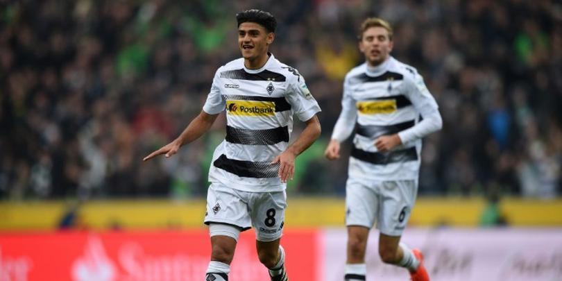 Mahmoud Dahoud nuevo jugador del BVB