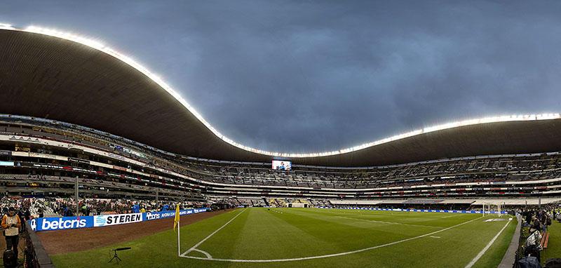 El Azteca y la FMF esperan sanción de FIFA