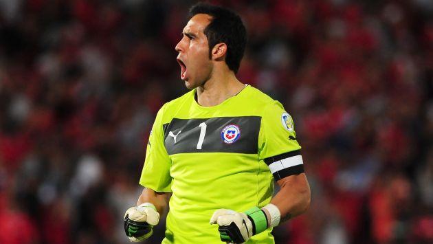 Ha jugado 112 partidos con La Roja