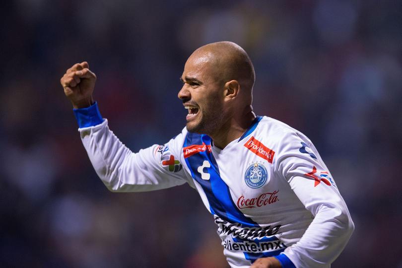 Resulta que desde la Liga de Portugal están siguiendo a Francisco Javier Acuña, jugador del Puebla.