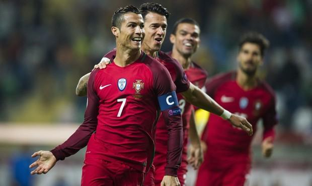Que diiiicen que la Copa América de 2019 en Brasil podría tener unas cuantas selecciones invitadas de Europa.