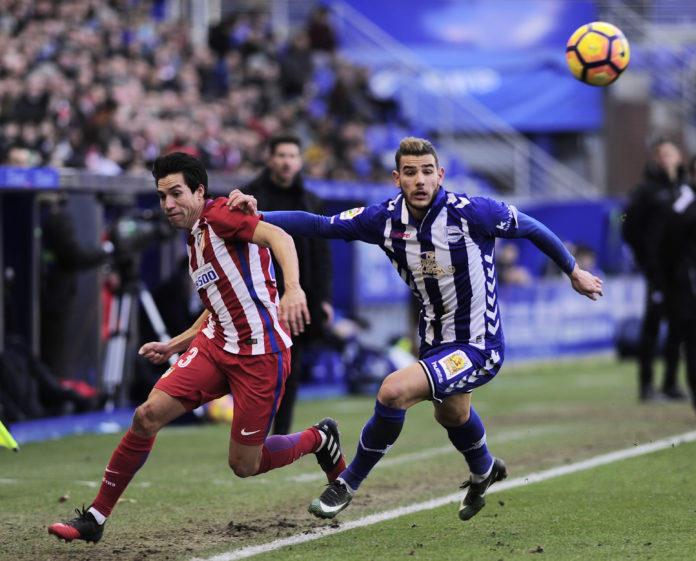 Theo Hernández será el próximo fichaje del Real Madrid