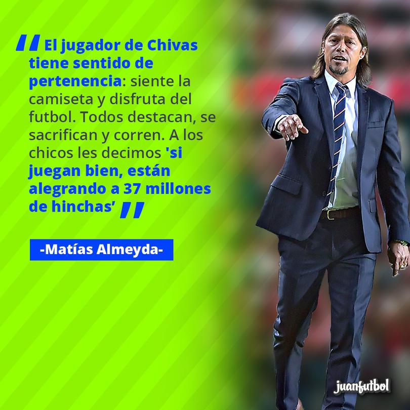Almeyda vuelve a otra final de Copa Mx