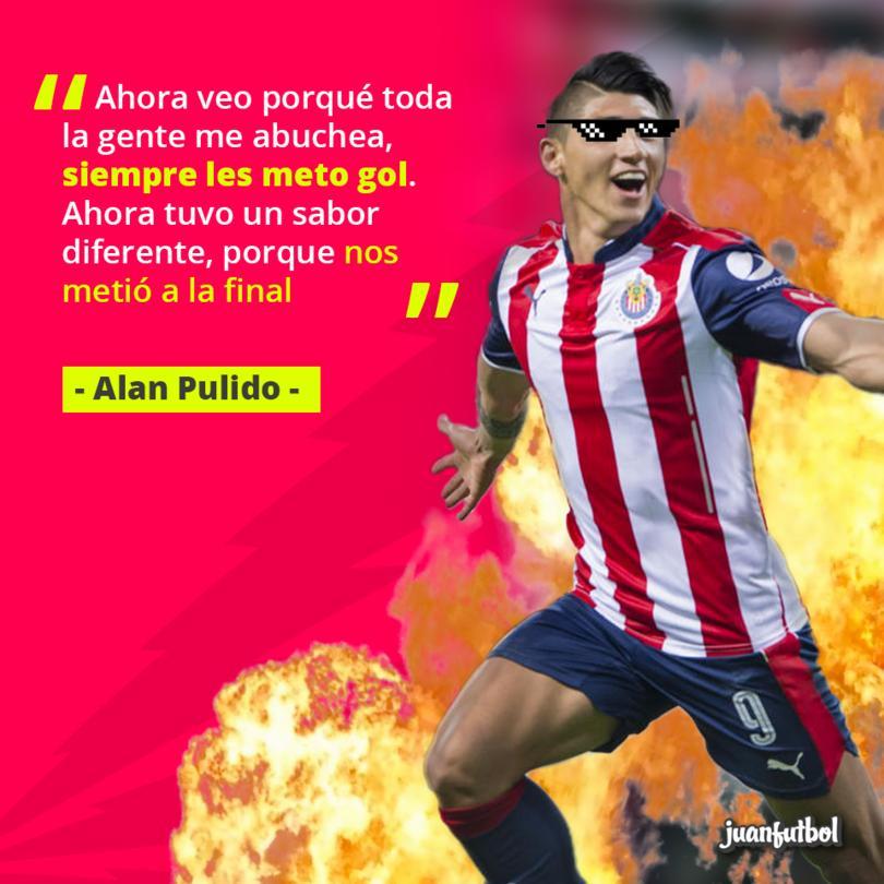 Puligol calla a sus haters