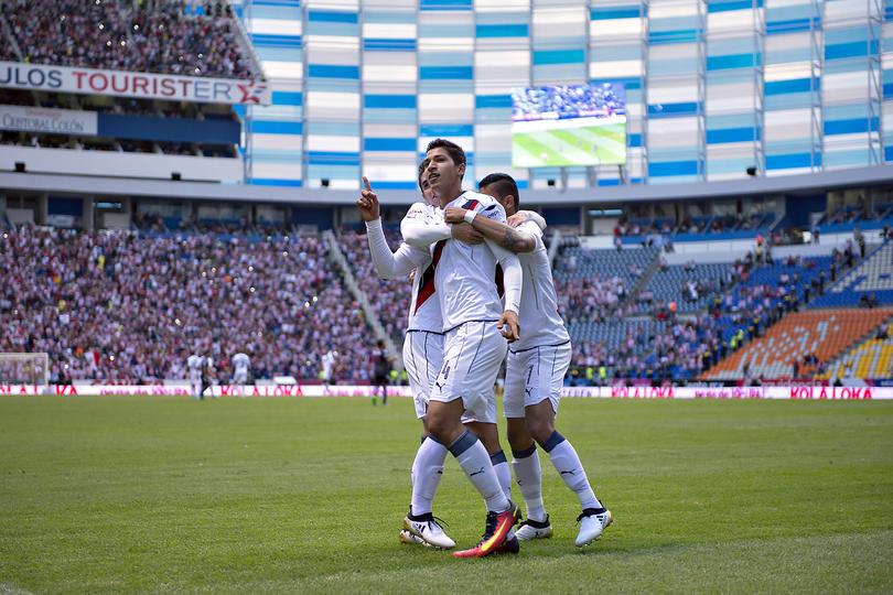 Chivas le ganará a Puebla