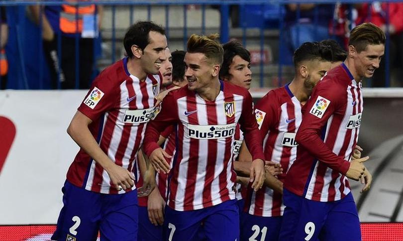 ¿Se imaginan un partido entre el Atlético de Madrid y el Atlético San Luis? Pues dicen que podría darse para la siguiente pretemporada de los del Cholo.