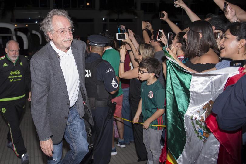 La Federación Mexicana de Futbol publicó un comunicado donde dice que el lunes habrá un anuncio histórico junto a la Federación de Canadá y la de Estados Unidos, ¿será que harán oficial la candidatura al Mundial?