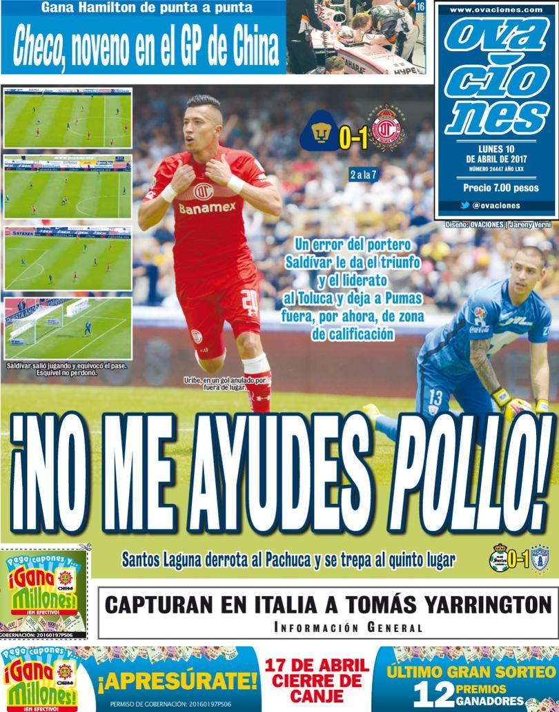 Mundo de papel (10.04.2017)