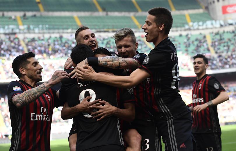 El Milan tiene nuevo dueño