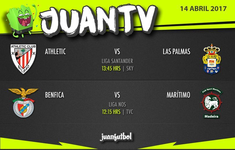 JuanTV viernes 14 de abril