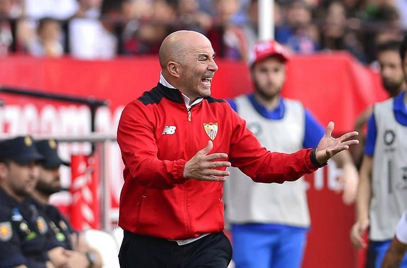 Entre los rumores lo han puesto de entrenador en Argentina, PSG y hasta en el Arsenal