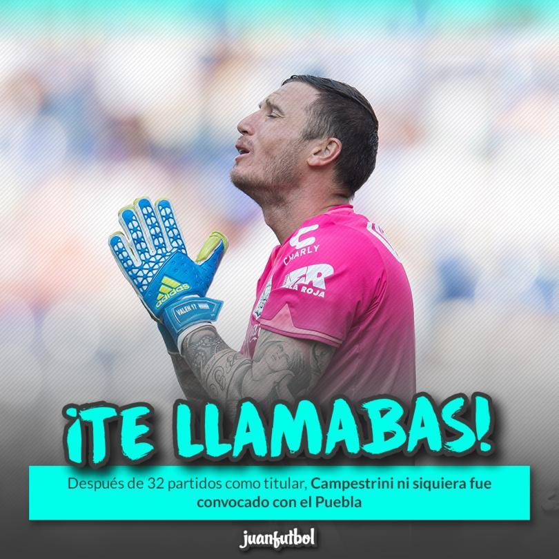 El Puebla no puede dejar ir más puntos si no quiere irse al Descenso