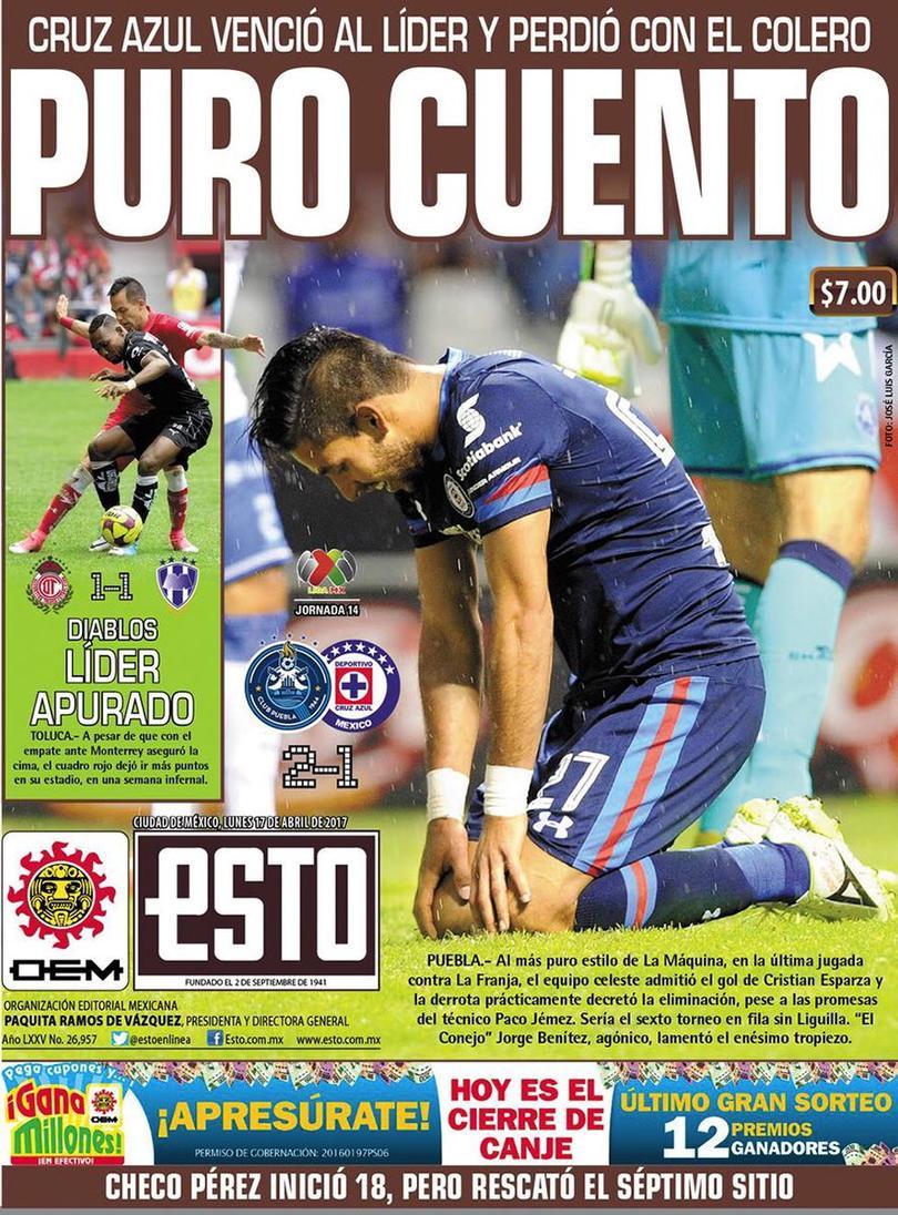 Mundo de papel (17.04.2017)