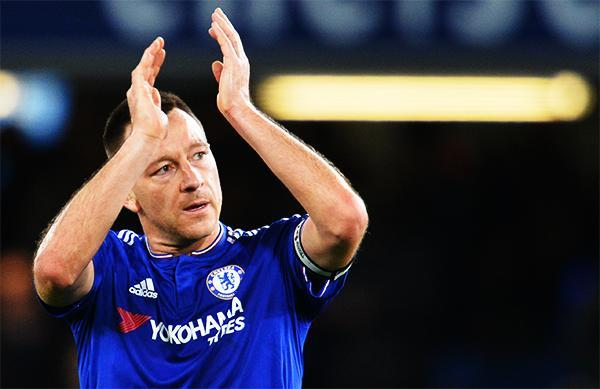 John Terry y el Chelsea llegaron a un acuerdo para que el capitán del equipo deje el club al final de la temporada.
