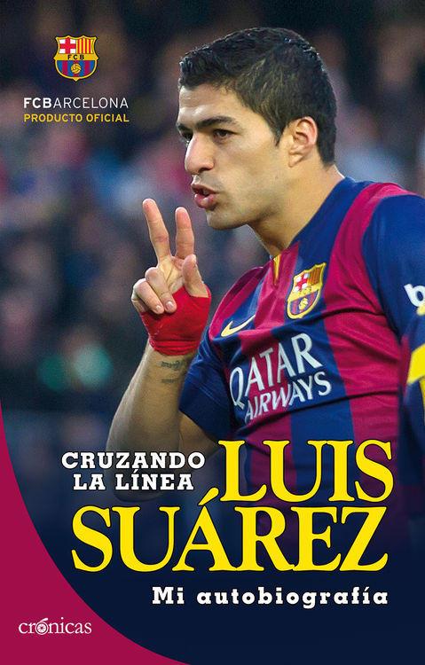 Nadie se sinceró tanto como Luis Suárez