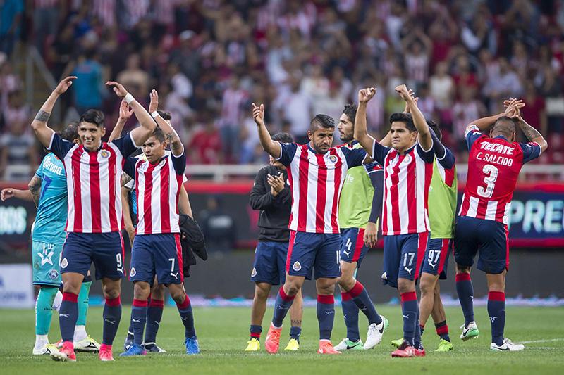 Chivas y su pase a la final de la Copa MX