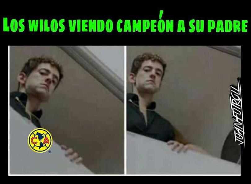 Los memes de Chivas Campeón de la Copa MX