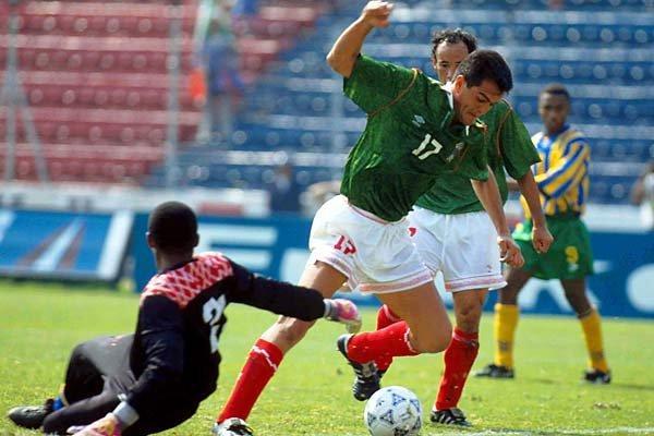Mexico San Vicente
