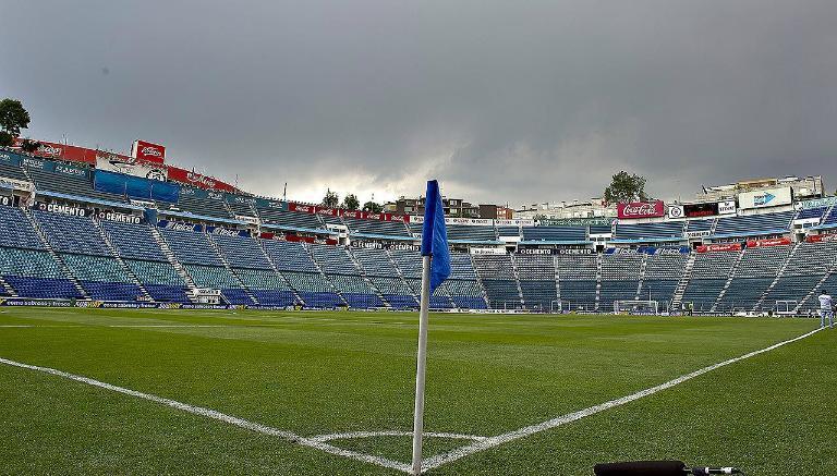 Aunque Cruz Azul ganó su último título de Liga MX en León, el partido de ida se jugó en el Azul.