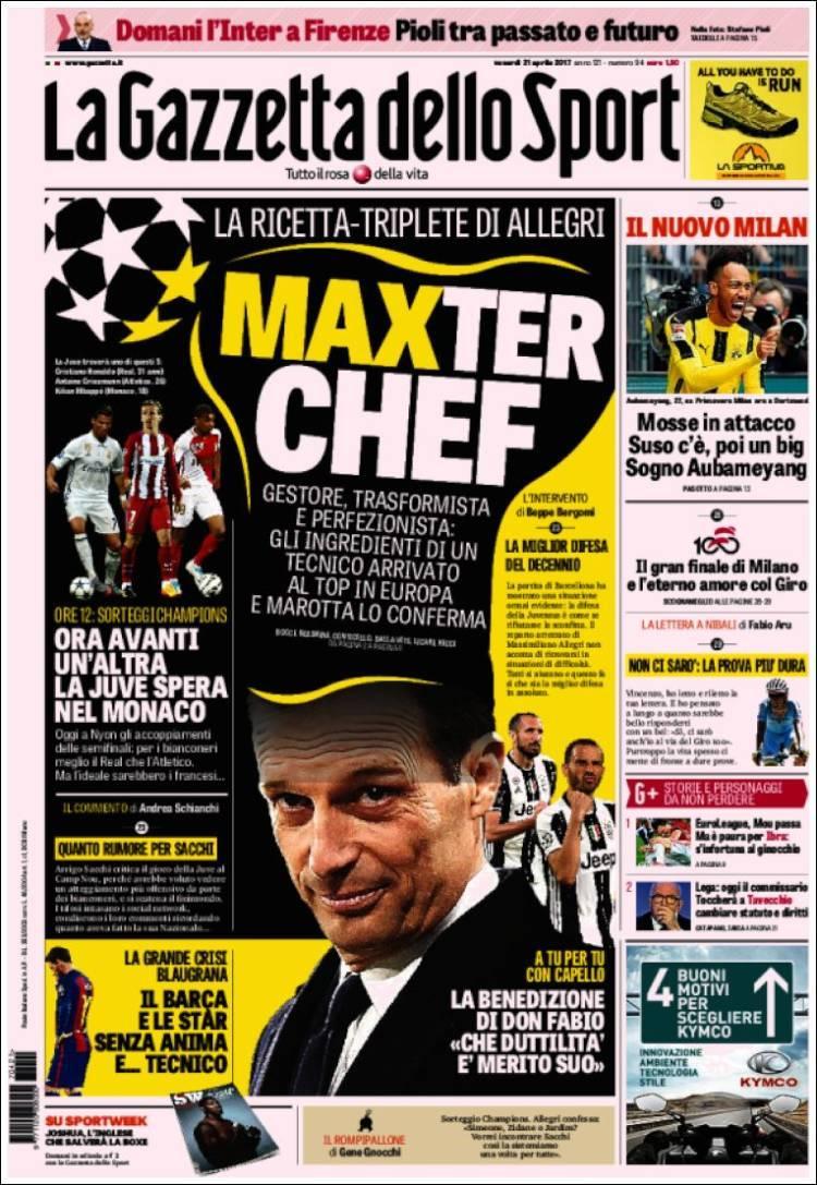 Mundo de papel (21.04.2017)