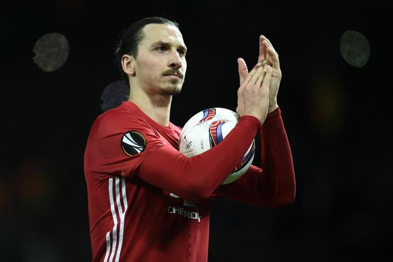 Zlatan estará fuera de seis a nueve meses