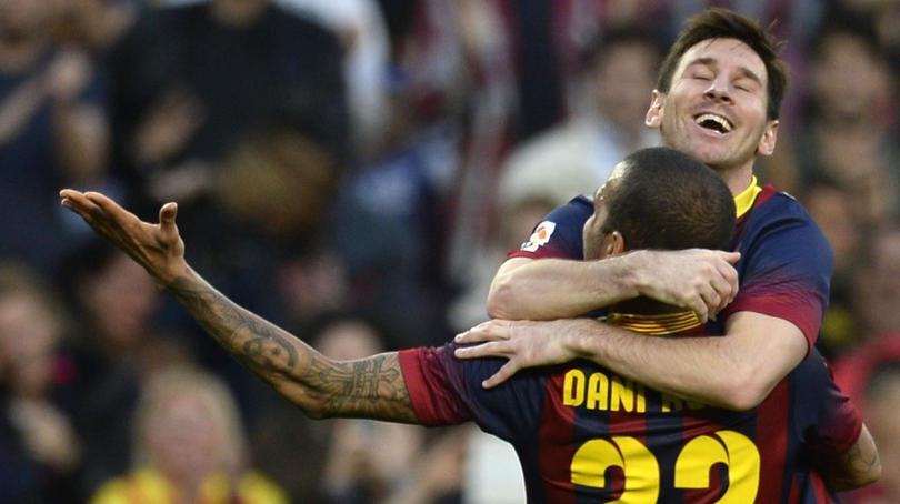 La actuación y el gol de Messi en el último minuto contra el Madrid sigue generando reacciones alrededor del mundo.