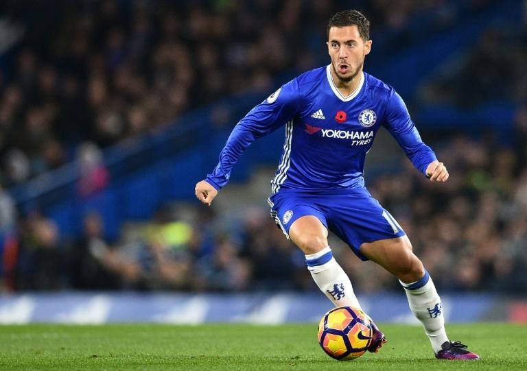En Bélgica afirman que Hazard y Madrid ya llegaron a un acuerdo