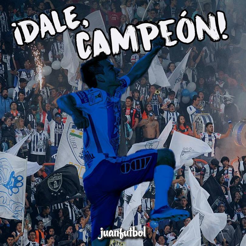 Pachuca es el campeón de la Concachampions 2016-17