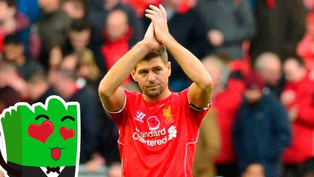 La nueva playera del Liverpool está HERMOSA