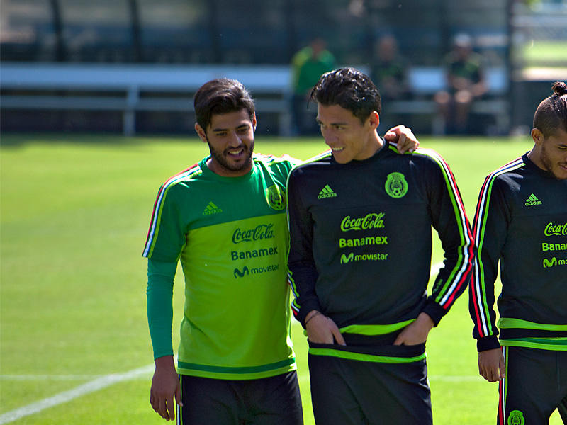 Chivas sigue buscando mantenerse como protagonista y no les basta con el equipazo que ya traen, quieren fichar a otro jugadorazo.
