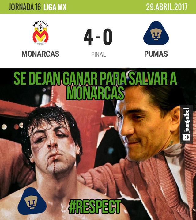 Pumas fue una vergüenza en este torneo