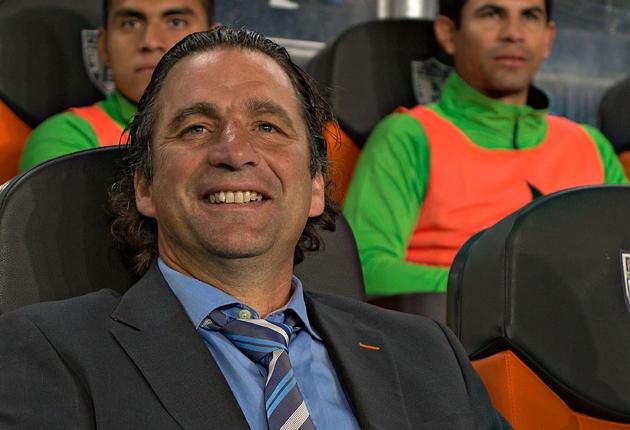 El Barça aún no tiene claro al entrenador que suplirá a Luis Enrique la siguiente temporada, pero cada vez quedan menos opciones.